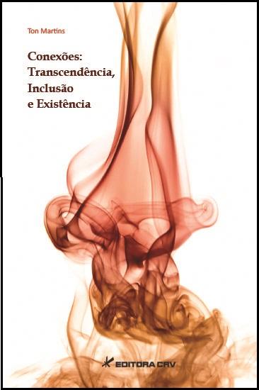 Capa do livro: CONEXÕES: Filosofia Integral, Conscienciologia e Transcendência