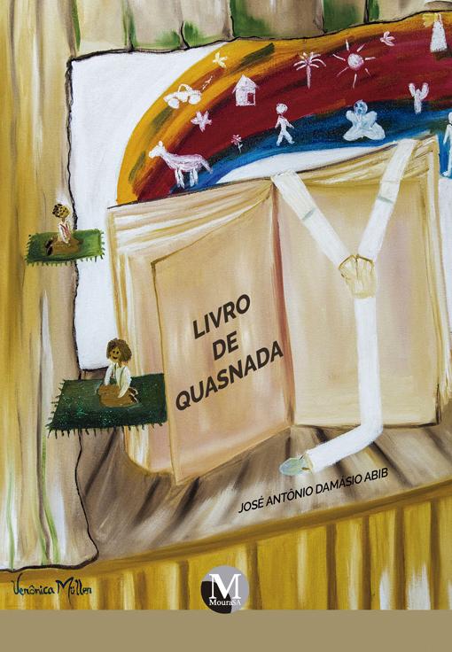 Capa do livro: LIVRO DE QUASNADA