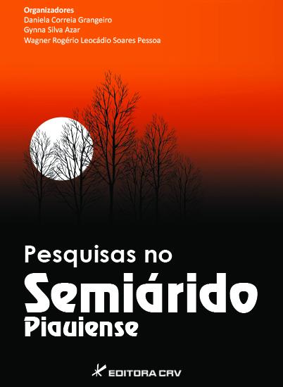 Capa do livro: PESQUISAS NO SEMIÁRIDO PIAUIENSE