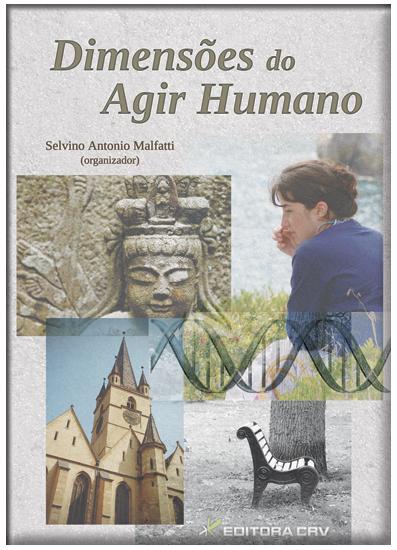 Capa do livro: DIMENSÕES DO AGIR HUMANO