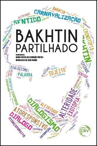 Capa do livro: BAKHTIN PARTILHADO