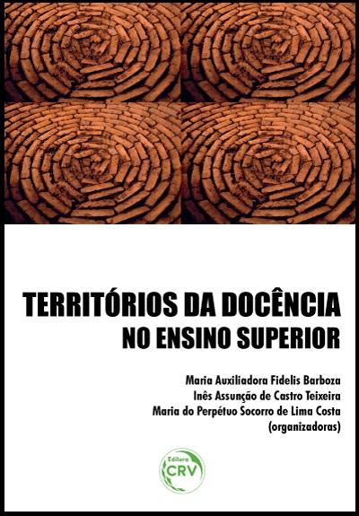 TERRITÓRIOS DA DOCÊNCIA NO ENSINO SUPERIOR