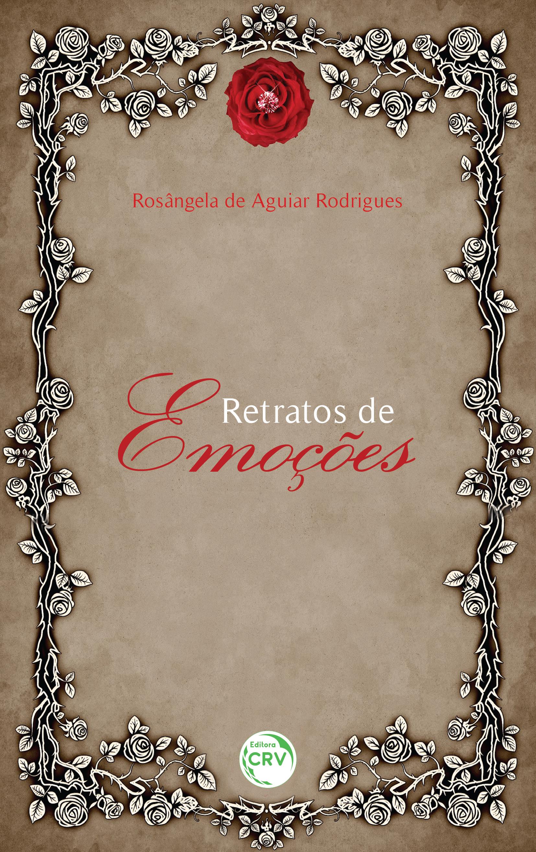 Capa do livro: RETRATOS DE EMOÇÕES