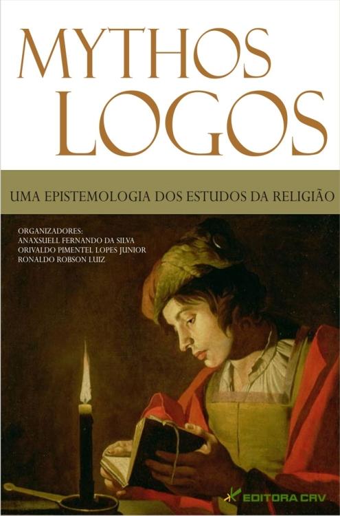 Capa do livro: MYTHOS-LOGOS:<br>uma epistemologia dos estudos da religião
