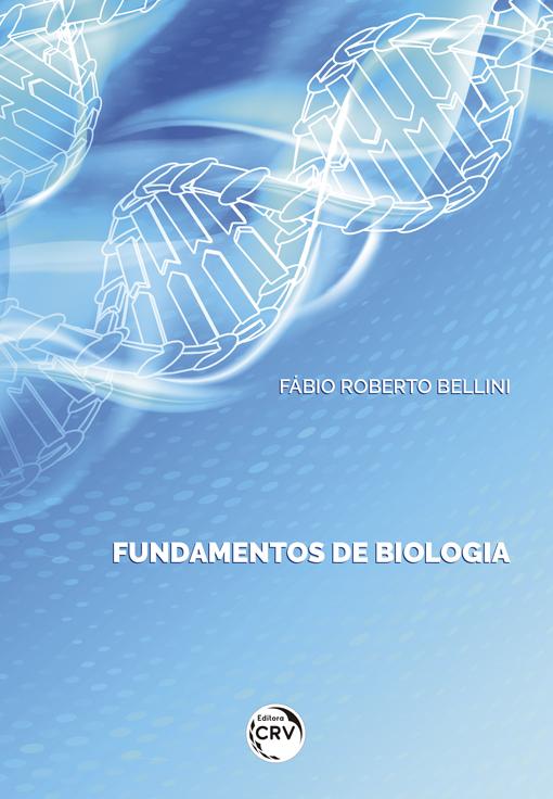 Capa do livro: FUNDAMENTOS DE BIOLOGIA