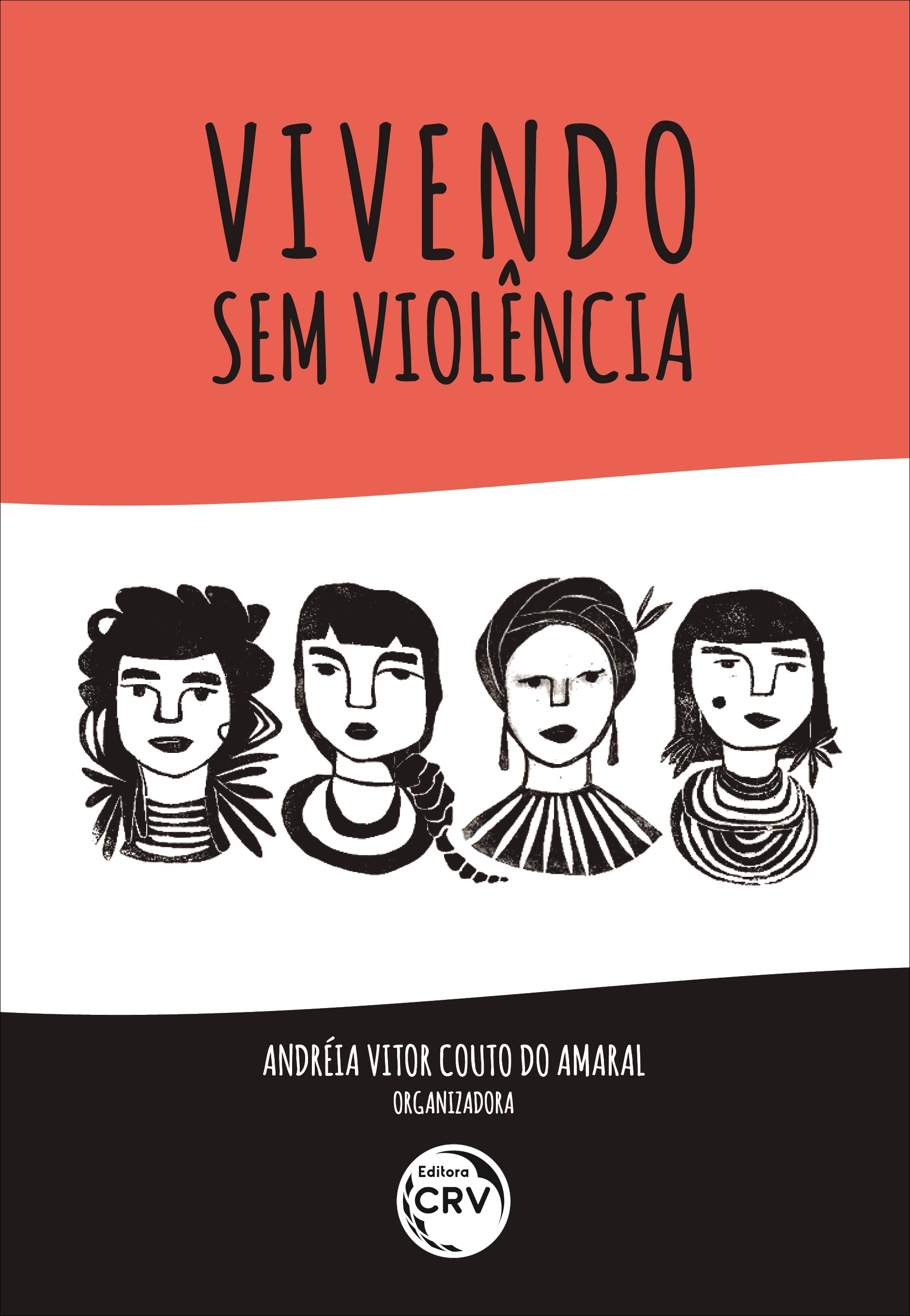 Capa do livro: VIVENDO SEM VIOLÊNCIA