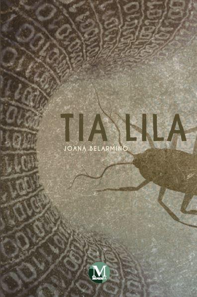 Capa do livro: TIA LILA