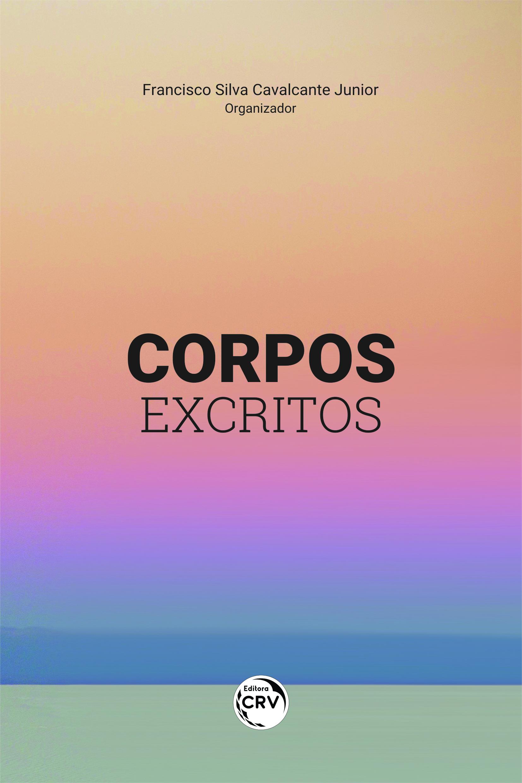 Capa do livro: CORPOS EXCRITOS