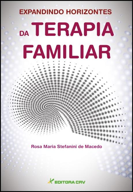 Capa do livro: EXPANDINDO HORIZONTES DA TERAPIA FAMILIAR