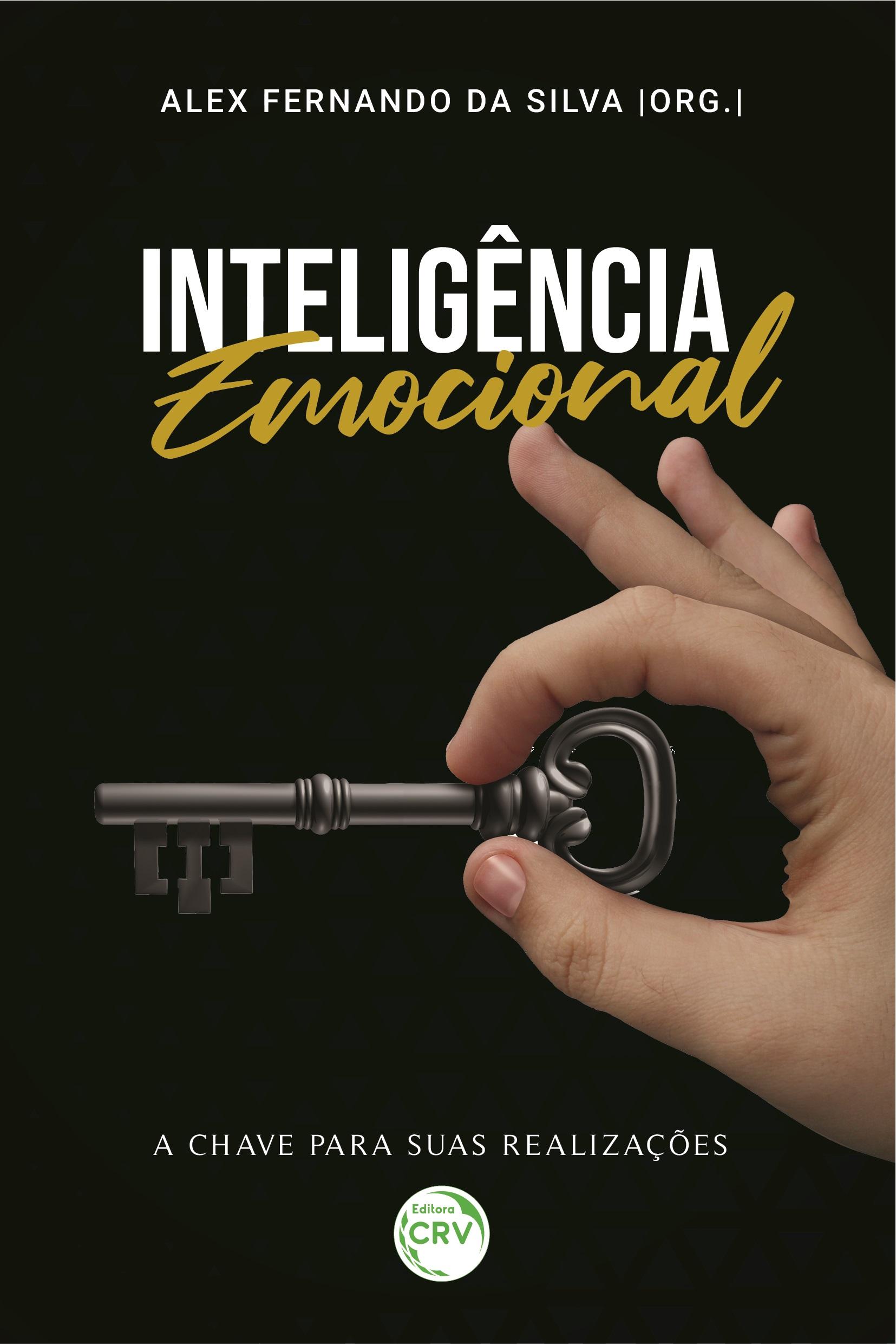 Capa do livro: INTELIGÊNCIA EMOCIONAL:<br> a chave para suas realizações