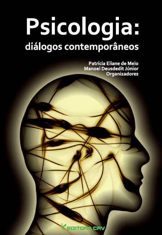 Capa do livro: PSICOLOGIA: <br>diálogos contemporâneos