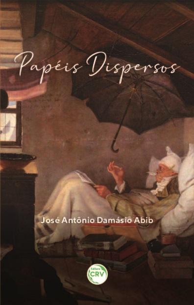 Capa do livro: PAPÉIS DISPERSOS
