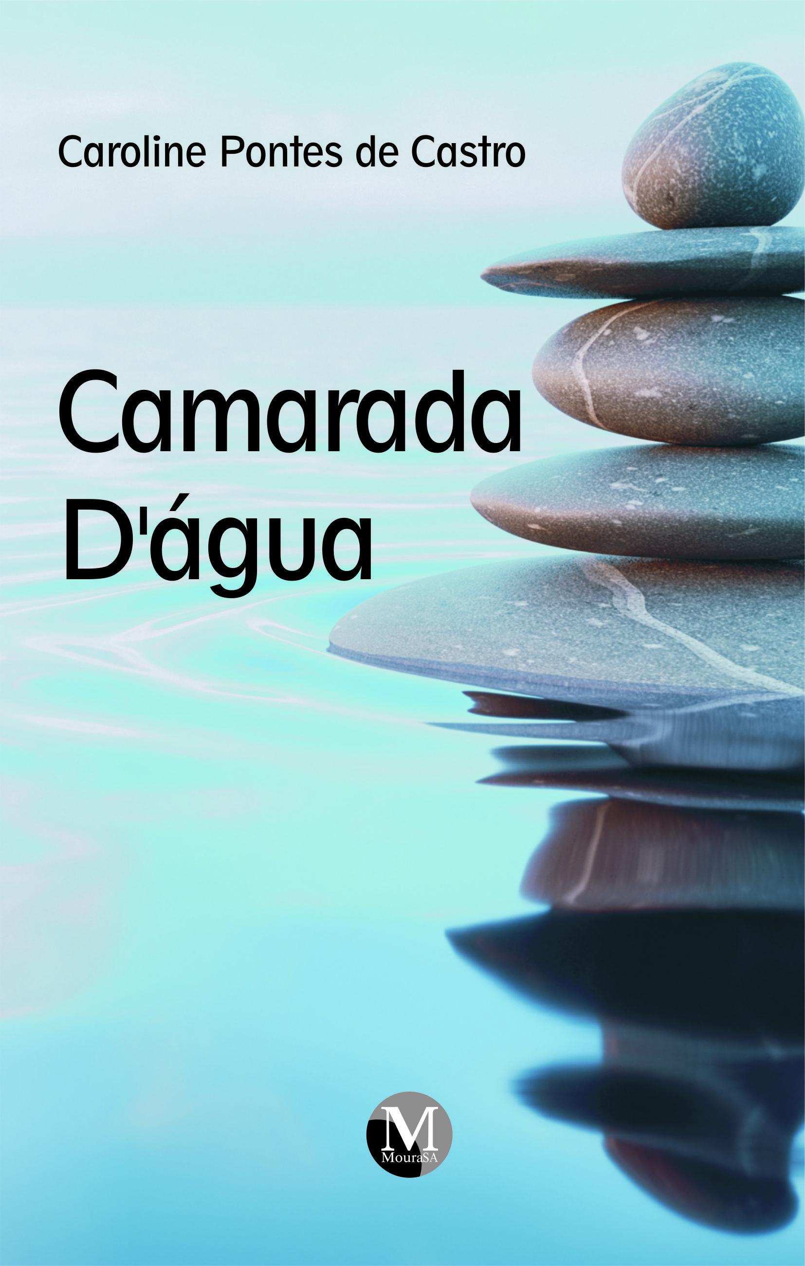 Capa do livro: CAMARADA D AGUA