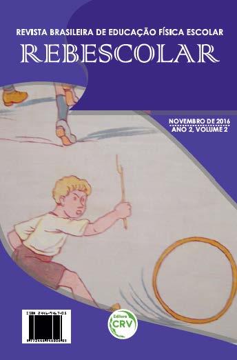 Capa do livro: REVISTA REBESCOLAR - ANO II - VOLUME II