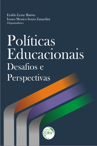 Capa do livro: POLÍTICAS EDUCACIONAIS: <br>desafios e perspectivas