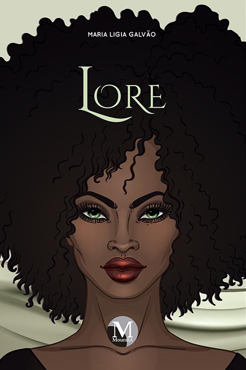 Capa do livro: LORE