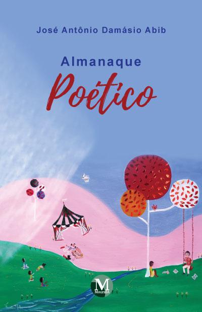 Capa do livro: ALMANAQUE POÉTICO
