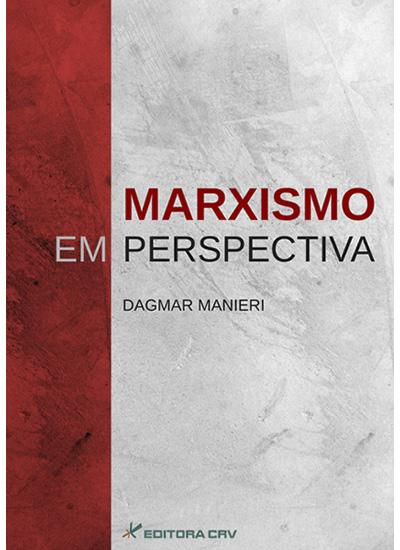 Capa do livro: MARXISMO EM PERSPECTIVA