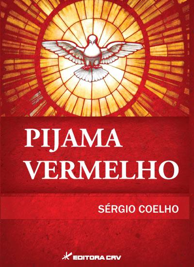 Capa do livro: PIJAMA VERMELHO