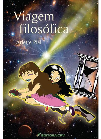Capa do livro: Viagem Filosófica