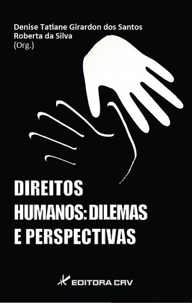 Capa do livro: DIREITOS HUMANOS:<br>dilemas e perspectivas