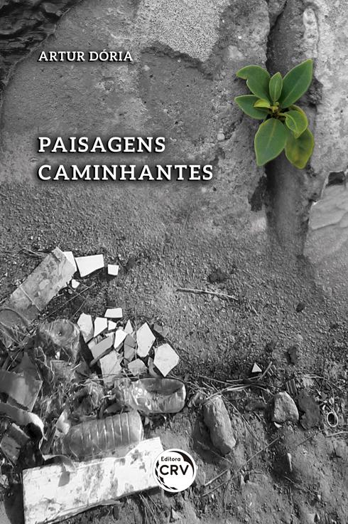 Capa do livro: PAISAGENS CAMINHANTES