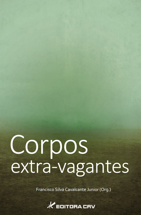 Capa do livro: CORPOS EXTRA-VAGANTES