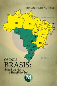OS DOIS BRASIS: <br>Brasil do Norte e Brasil do Sul