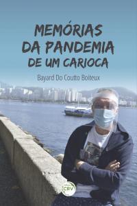 Memórias da pandemia de um carioca