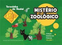 MISTÉRIO NO ZOOLÓGICO