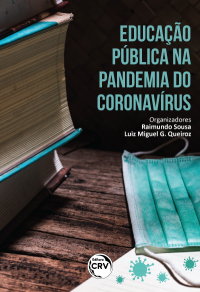 EDUCAÇÃO PÚBLICA NA PANDEMIA DO CORONAVÍRUS