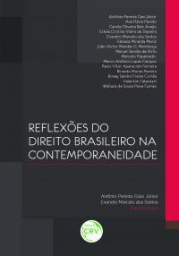 REFLEXÕES DO DIREITO BRASILEIRO NA CONTEMPORANEIDADE