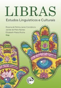 LIBRAS: <br>estudos linguísticos e culturais