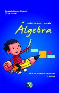 JOAOZINHO NO PAÍS DA ÁLGEBRA