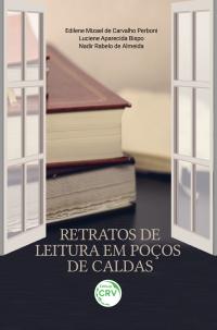 RETRATOS DE LEITURA EM POÇOS DE CALDAS