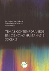 TEMAS CONTEMPORÂNEOS EM CIÊNCIAS HUMANAS E SOCIAIS