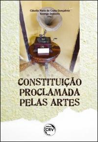 CONSTITUIÇÃO PROCLAMADA PELAS ARTES
