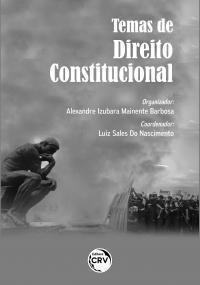 TEMAS DE DIREITO CONSTITUCIONAL