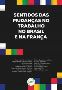 SENTIDOS DAS MUDANÇAS NO TRABALHO NO BRASIL E NA FRANÇA