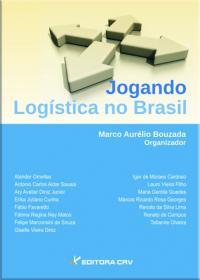 JOGANDO LOG͍STICA NO BRASIL