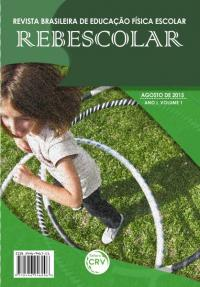 REVISTA REBESCOLAR - ANO I - VOLUME I