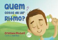 QUEM GOSTA DE LER RITMO?