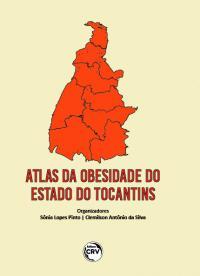 ATLAS DA OBESIDADE DO ESTADO DO TOCANTINS