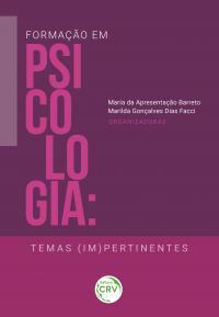 FORMAÇÃO EM PSICOLOGIA: <br> temas (im)pertinentes