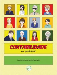 CONTABILIDADE EM QUADRINHOS - COLORIDO
