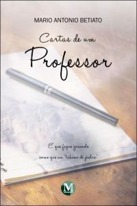 CARTAS DE UM PROFESSOR