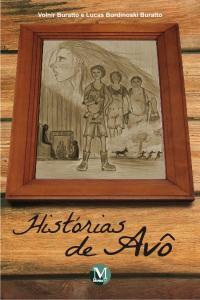HISTÓRIAS DE AVÔ