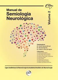 MANUAL DE SEMIOLOGIA NEUROLÓGICA - VOLUME 2
