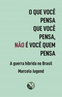 O QUE VOCÊ PENSA QUE VOCÊ PENSA, NÃO É VOCÊ QUEM PENSA: <br>a guerra híbrida no Brasil
