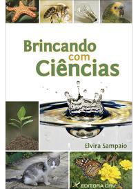 BRINCANDO COM CIÊNCIAS